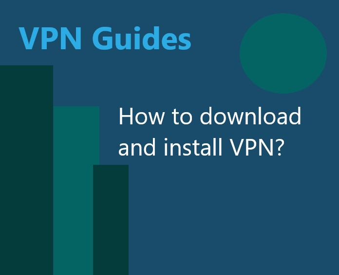 How to install VPN